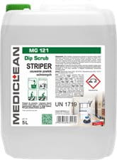 MEDICLEAN - Stripper MG 121 - 5L