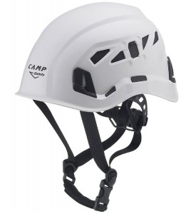 CAMP SAFETY - Kask ARES AIR