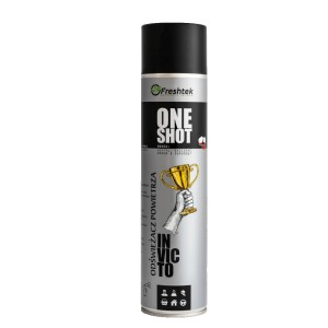 FRESHTEK  - Odswieżacz  ONE SHOT Invicto    600ML
