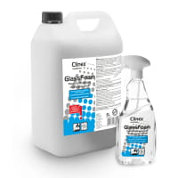 Clinex 77-688 - Glass Foam - 650 ml i 5 l
