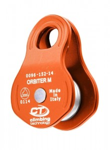 CLIMBING TECHNOLOGY  - Bloczek Orbiter M