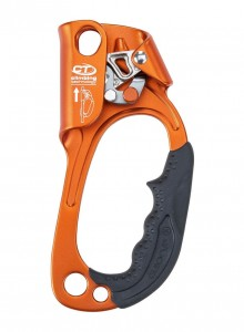 CLIMBING TECHNOLOGY  - Quick-Up DX Prawy ,Lewy