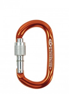 CLIMBING TECHNOLOGY - Karabinek Pillar SG