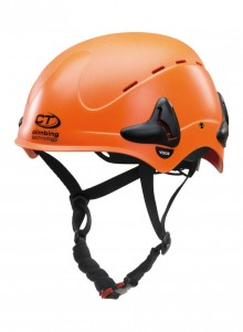 CLIMBING TECHNOLOGY  - Kask  Work Shell